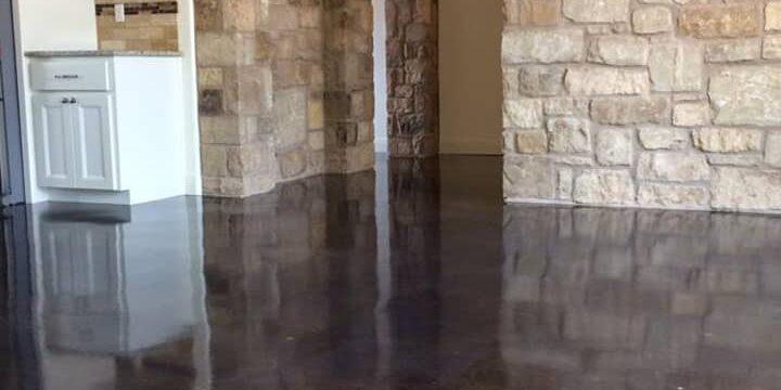 concrete floors new braunfels