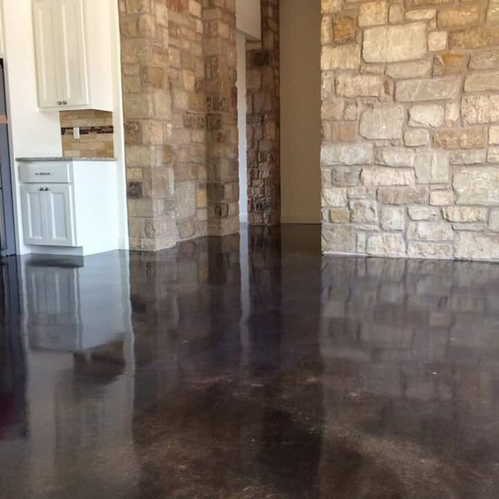 concrete floors new braunfels